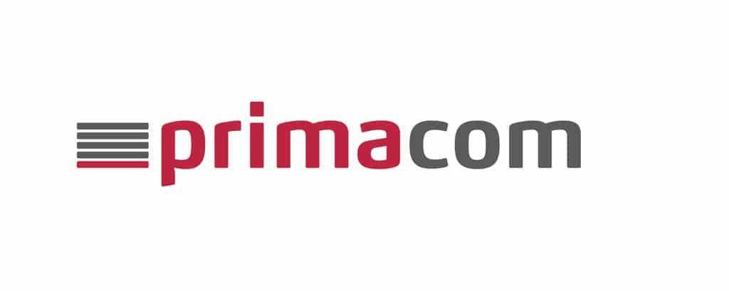 Logo Primacom