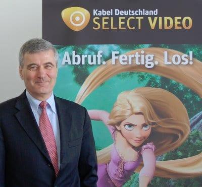 Kabel Deutschland Select Video Freischalten