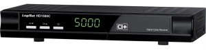 Digitalreceiver LogiSAT HD1500C