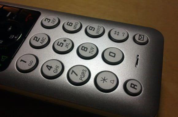 Die Tastatur hat mich überzeugt