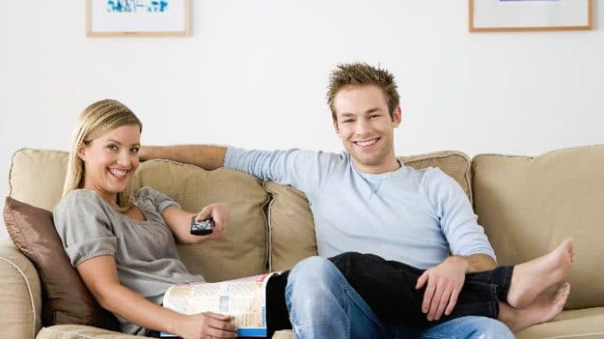 Pay-TV wächst