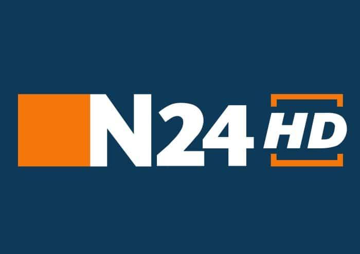 Top QualitŠt auch technisch: N24 ab 1. Juli 2011 in HD empfangbar