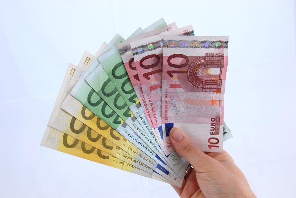 Geld sparen mit Sopping-Gutscheinen