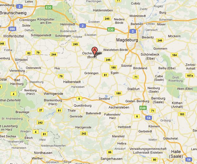 oschersleben_landkarte