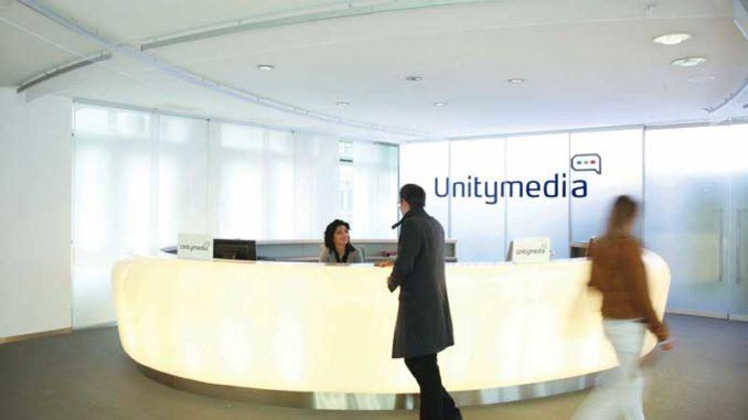 Unitymedia Logo