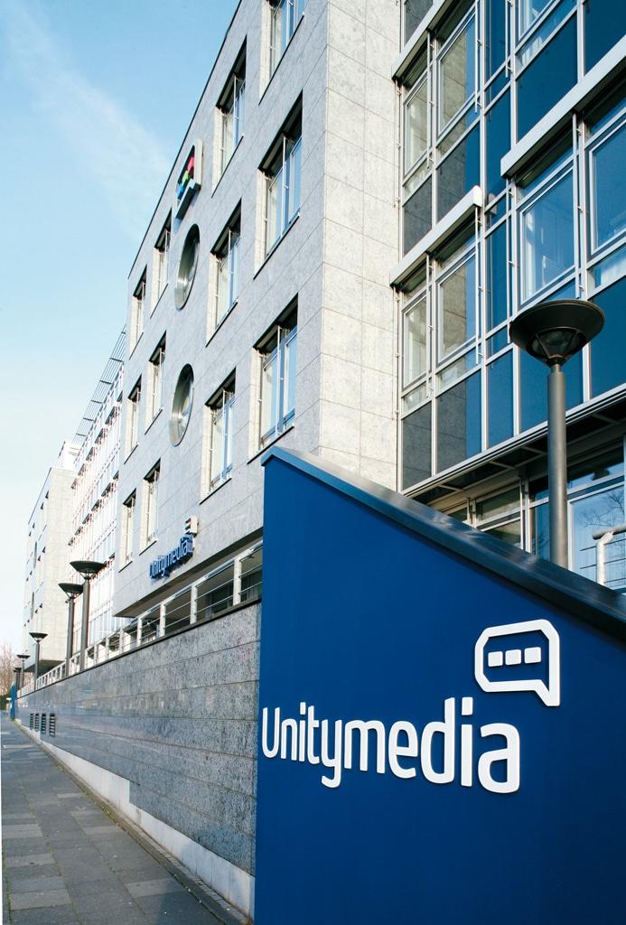 unitymedia-unternehmenszentrale