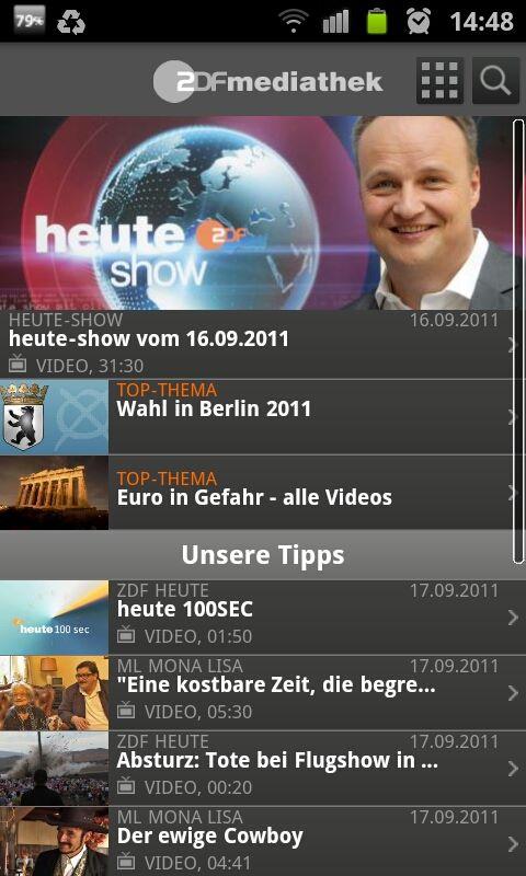 ZDFmediathek-App_Screenshot_heute-show