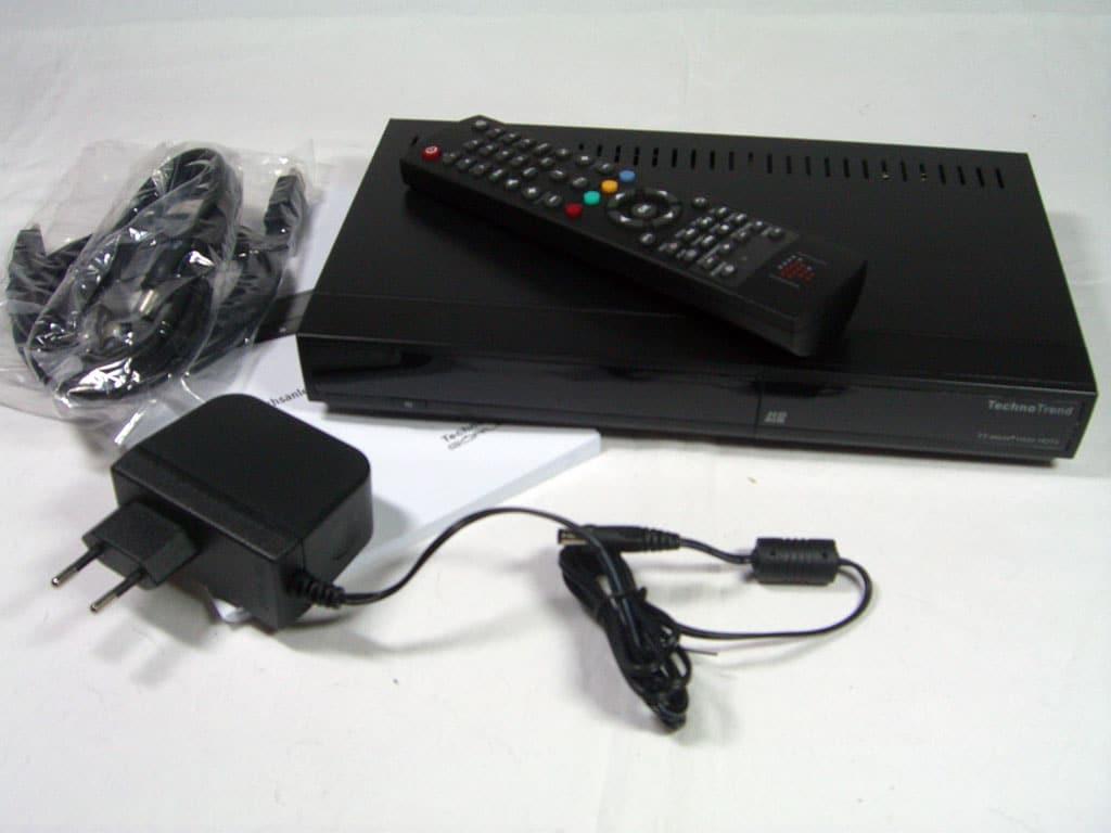 technotrend-c832hdtv-ausstattung