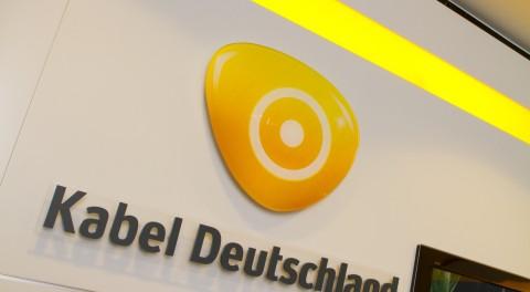 Neue Sender Kabel Deutschland