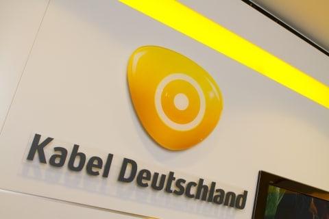 Kabel Deutschland Firmenlogo