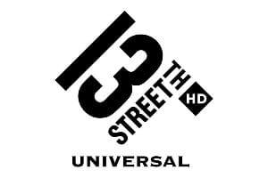 Logo von 13th Street Universal HD