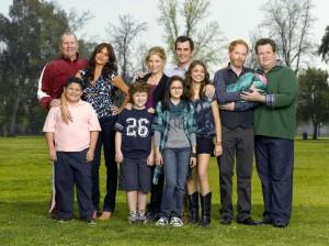 TV-Serie Modern Family auf RTL NITRO