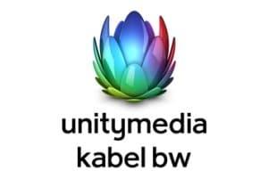 Logo von Unitymedia KabelBW