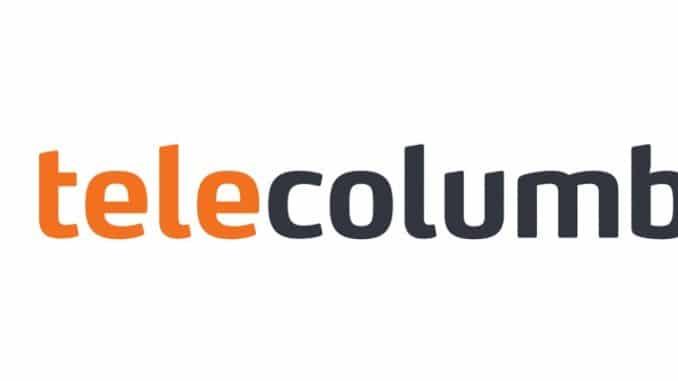 Logo Telecolumbus