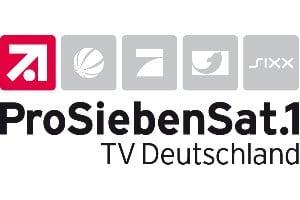 Logo: ProSiebenSat.1 TV Deutschland GmbH