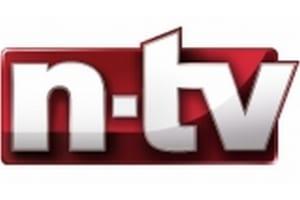 Logo des Nachrichtensenders n-tv