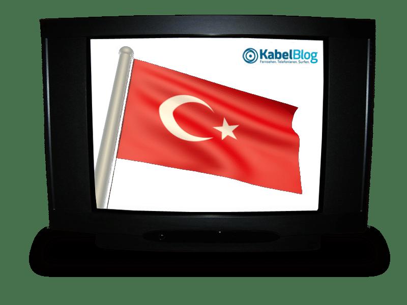 Türkische TV-Sender