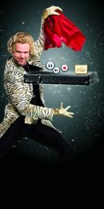 Kabel Deutschland mit neuer Image-Kampagne: Matthias Matschke als TV-Magier