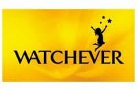 Logo: WATCHEVER