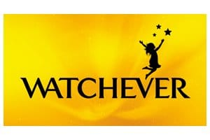 Logo: WATCHEVER