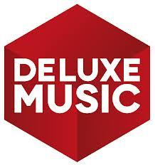 Deluxe Music Logo