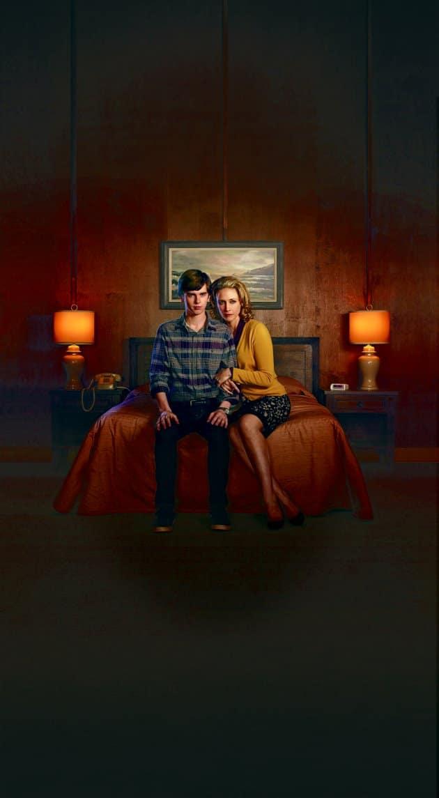 Bates Motel | Bild: NBCUniversal