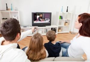 Fernsehen in Deutschland