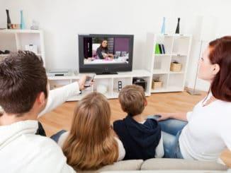 Kabelfernsehen