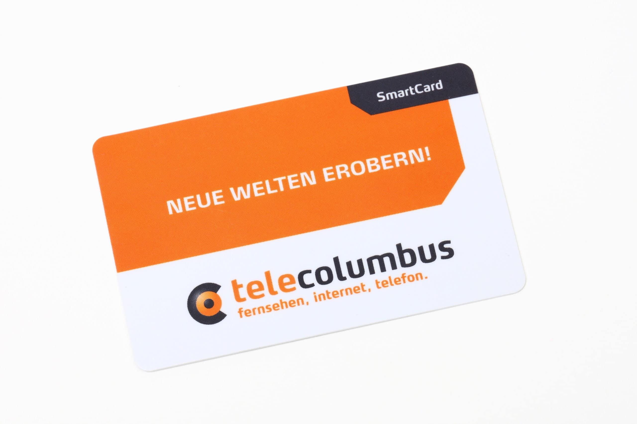 Smartcard TC