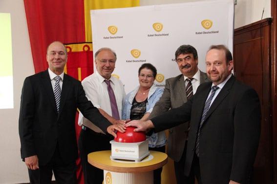 Foto: Kabel Deutschland via E-Mail