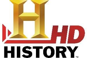 HISTORY HD Logo via Schwartz PR