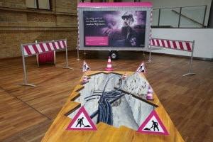Medienevent Netzoffensive | Bild: Deutsche Telekom