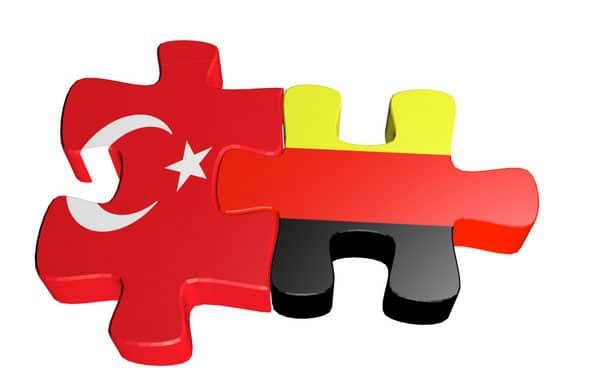 deutsch-türkisch