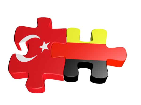 deutsch-türkisch