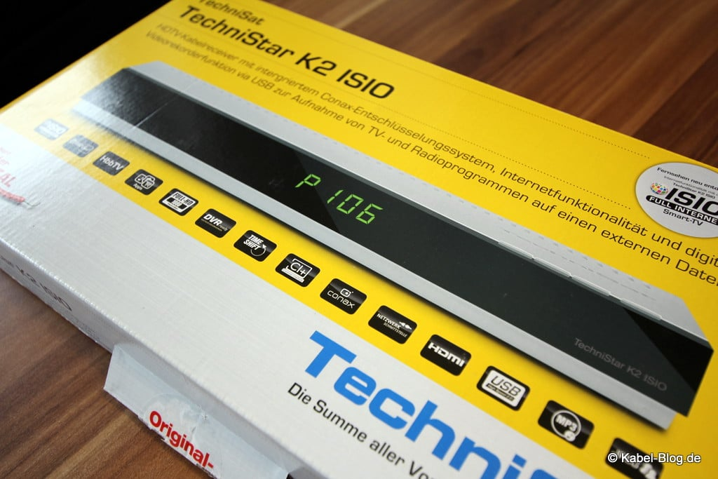 Verpackung-technistar-k2-isio