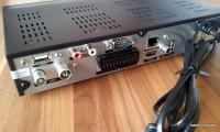 Anschlussfeld des Smart Electronic Mirage CX75