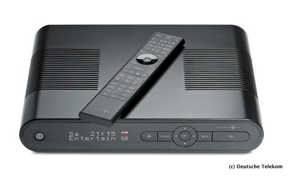 IPTV Media Receiver MR 303
