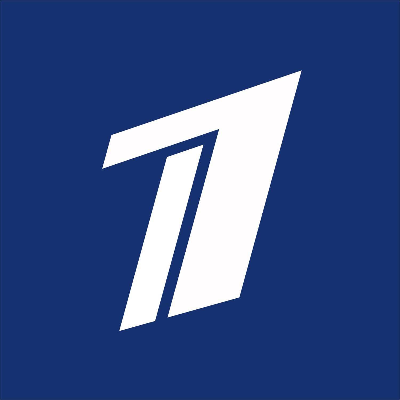 Channel 1 Russia Logo