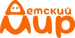 Detskij Mir Logo