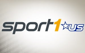 Sport 1 US Logo