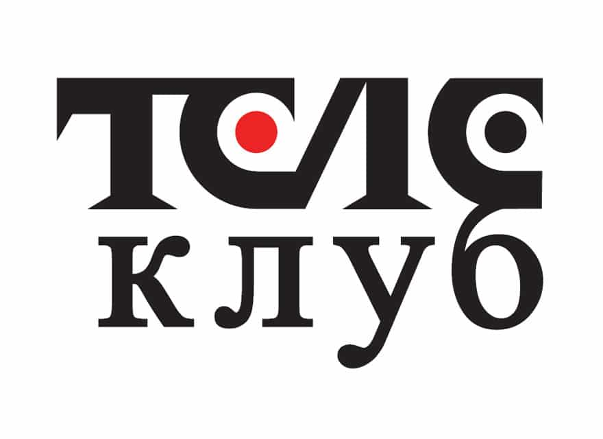 TeleKlub Logo