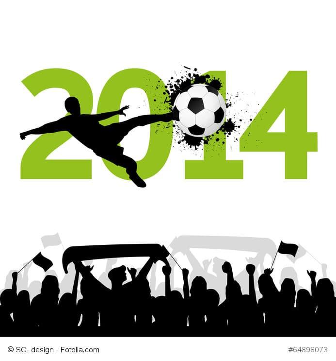Fußball Event 2014