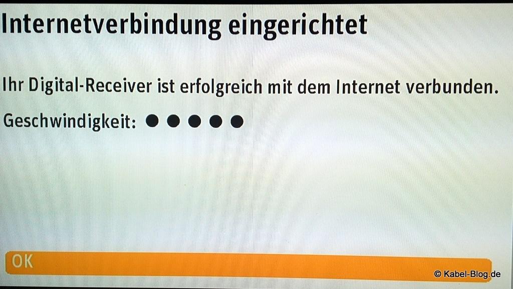 internetverbindung-eingerichtet