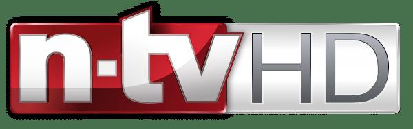 NTV HD Logo