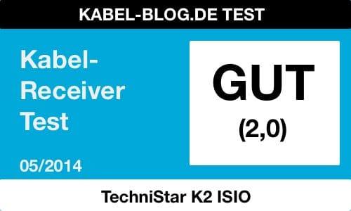 technistar-k2-isio-test