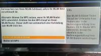 WPS Eingabe - Sagemcom
