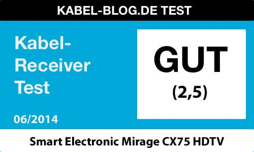 Smart-Electronic-Mirage-cx75-award
