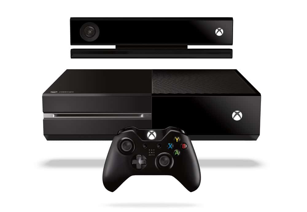 Xbox One | Bild: Microsoft via Xbox Wire