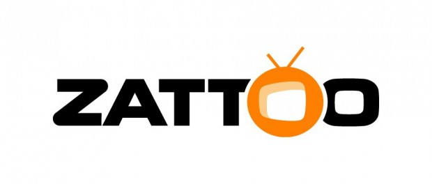 Logo: Zattoo