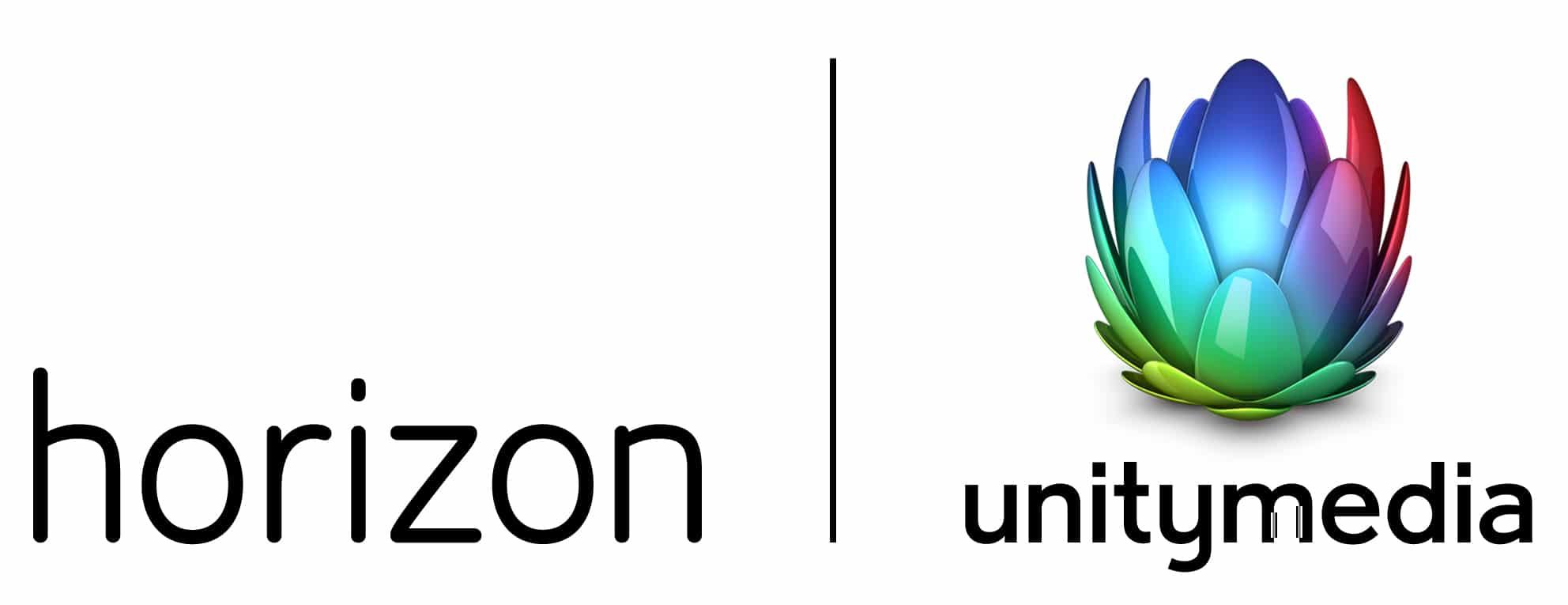 Logo Horizon Unitymedia
